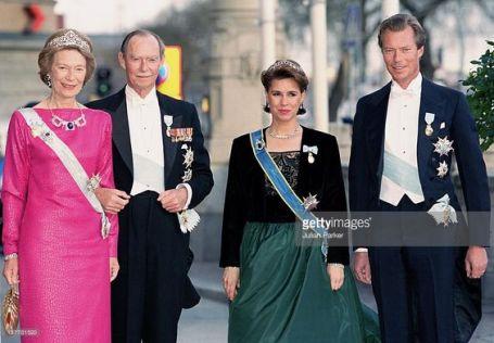 1996 04 30 50 ans Carl XVI Gustaf 1