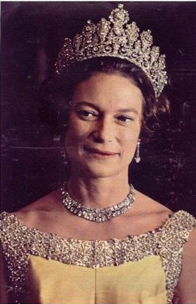 The Empire Tiara