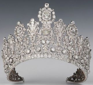 Empire Tiara