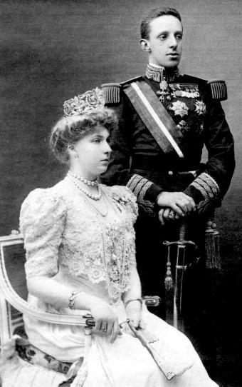 1906 Queen Ena 2