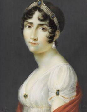 Impératrice Joséphine par le Comte Jacques-Louis