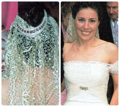 2005 06 03 Mariage Álvaro Ledesma & Dona Delia Moreno 1