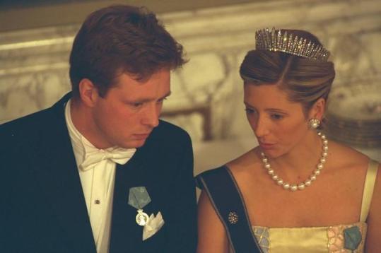 1997 01 14 Quen Margrethe's Silver Jubilee 19