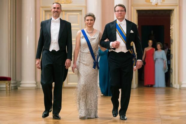 2017 05 09 80 ans du roi Harald V et de la reine Sonja de Norvège 20 Gala Dinner