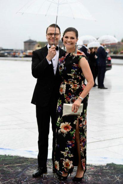 2017 05 09 80 ans Harald V et Sonja de Norvège 1 à l'Opéra