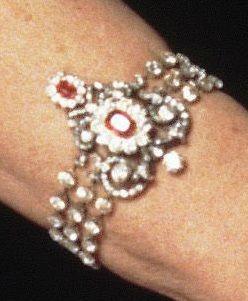 The Dutch Mellerio Ruby Bracelet 2